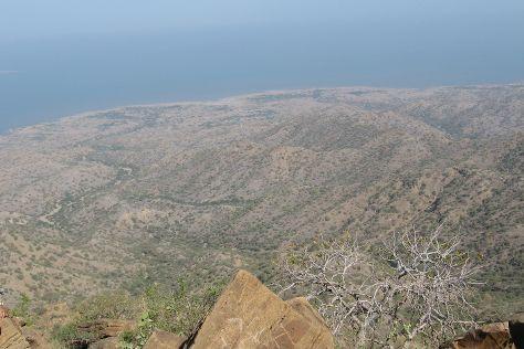Kala Dungar, Kutch, India