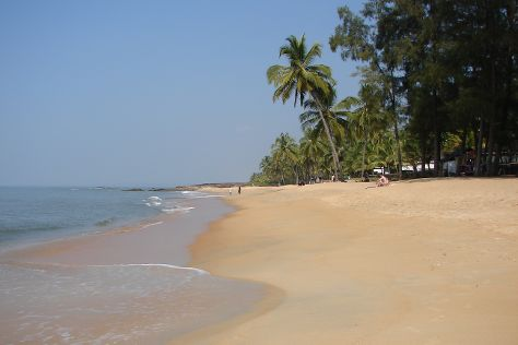 Kappad Beach, Kozhikode, India