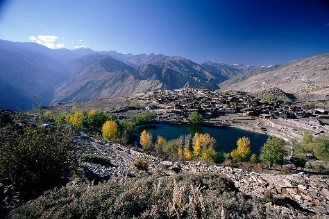 Kinnaur, Kinnaur District, India