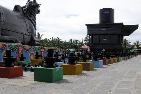 Kotilingeshwara, Kammasandra, India