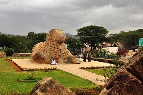 Chikkaballapura District