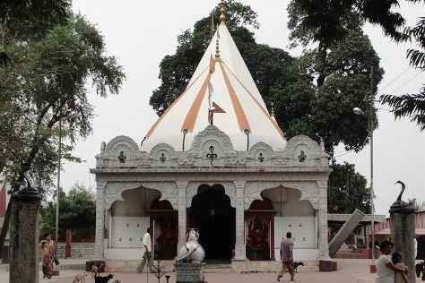 Mahabhairab Temple, Tezpur, India