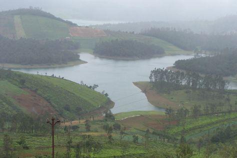 Ooty (Udhagamandalam)