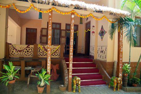 Mysore District