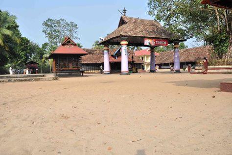 Mararikulam