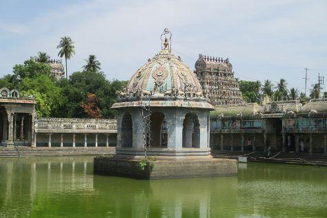Vaitheeswarankovil