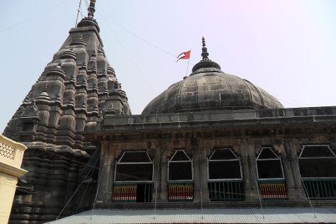 Vishnupad Temple, Gaya, India
