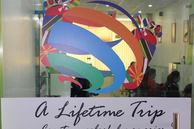 A Lifetime Trip, New Delhi, India