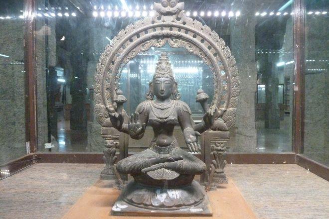 Aayiram Kaal Mandapam, Madurai, India