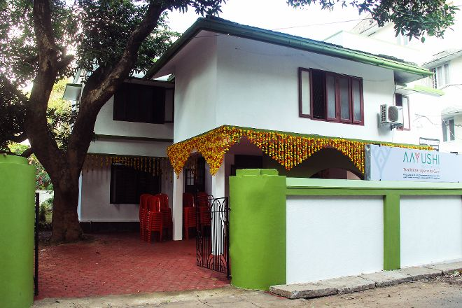 Aayushi Healthcare, Kochi (Cochin), India