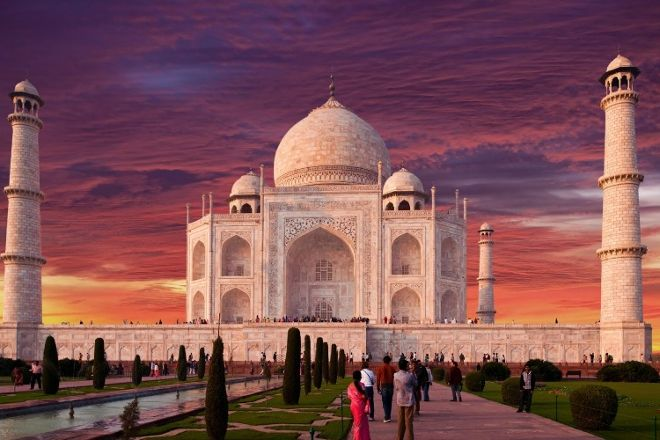 Abyss Tours, New Delhi, India