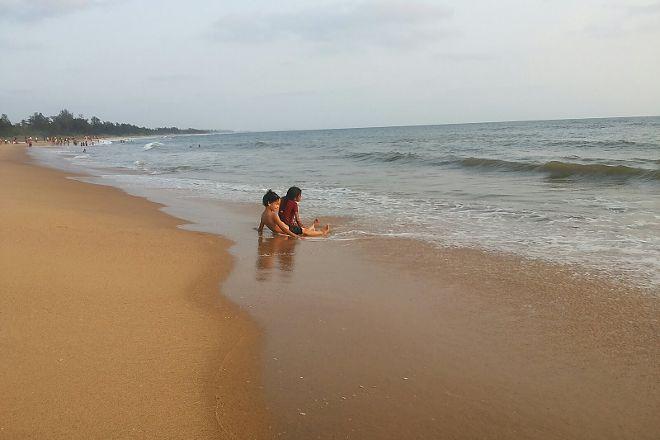Achara Beach, Malvan, India