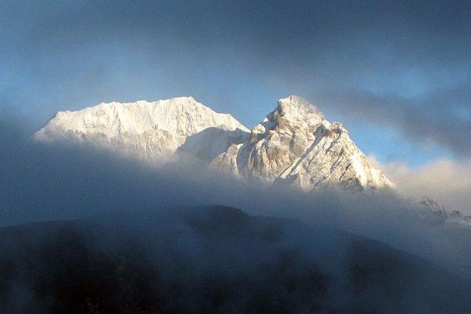 Adventures Unlimited, Darjeeling, India