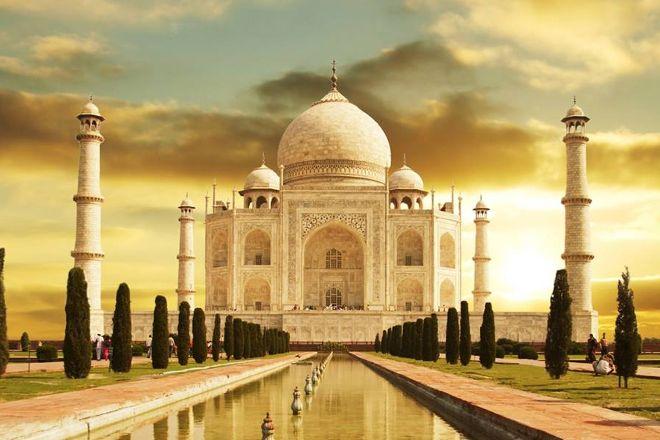 Agra Trip, Agra, India