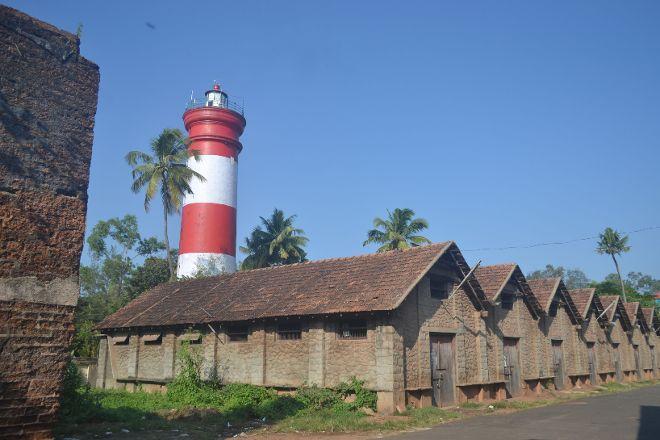 Alappuzha Lighthouse, Alappuzha, India
