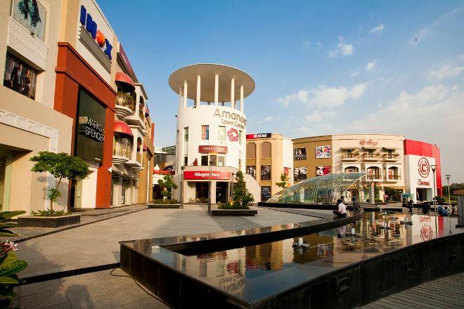 Amanora Mall, Pune, India
