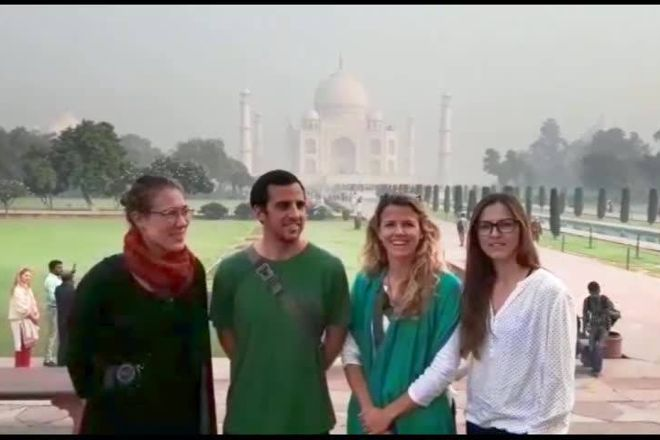 Arush Tours, Agra, India