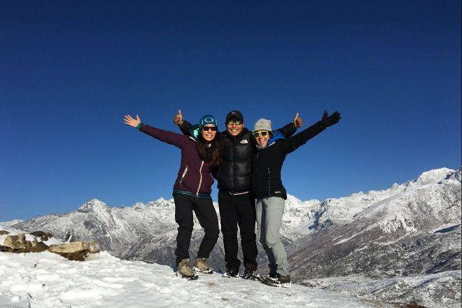 Ashmita Trek and Tours, Darjeeling, India