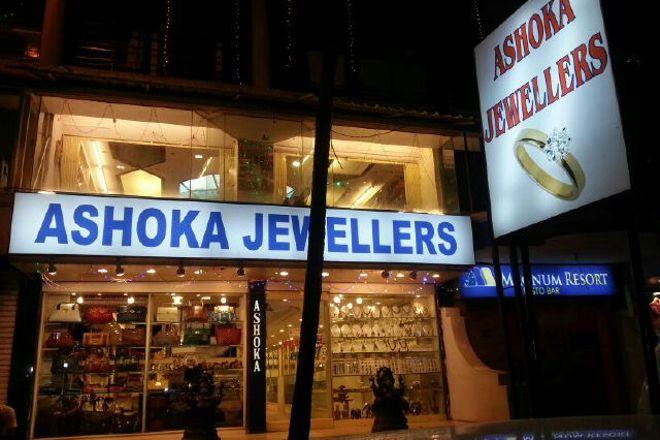 Ashoka Jewellers, Candolim, India