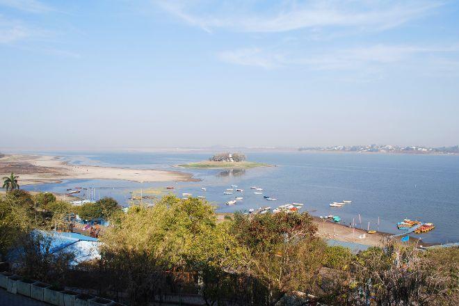 Badi Jheel Lake, Bhopal, India