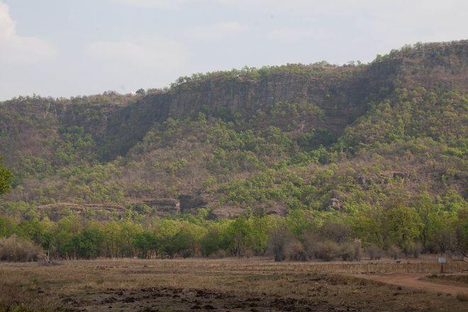 Bandhavgarh Hill, Bandhavgarh National Park, India