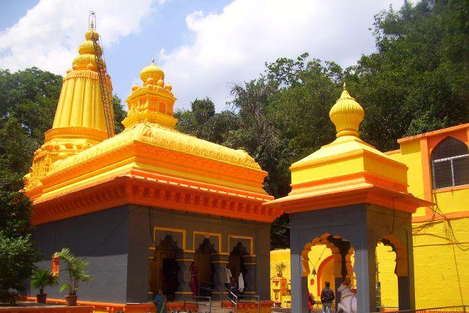 Baneshwar Temple, Pune, India