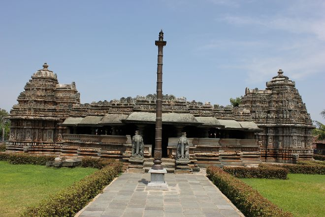 Belavadi, Chikmagalur, India