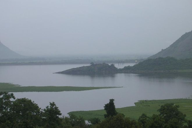 Berijam Lake, Kodaikanal, India
