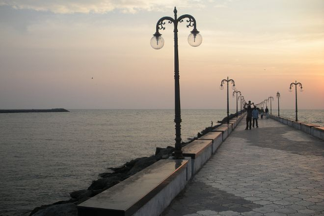 Beypore Beach, Kozhikode, India