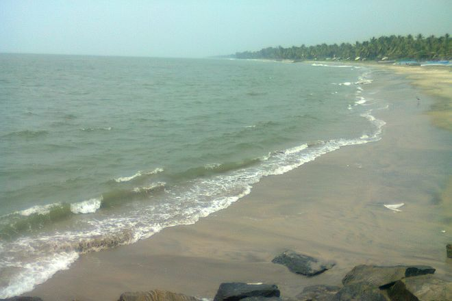 Beypore Beach, Kozhikode, India