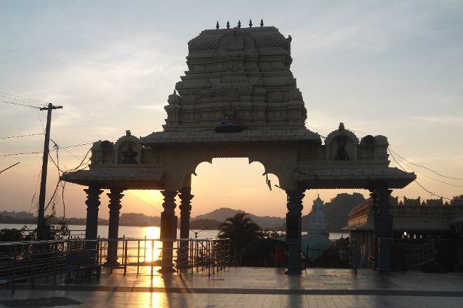 Bhadrakali Temple, Warangal, India