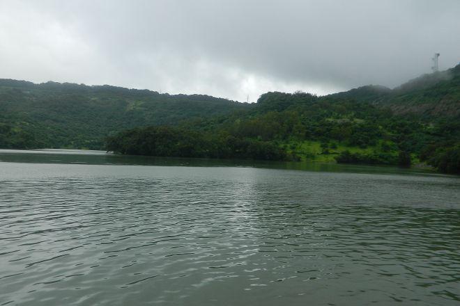 Bhushi Dam, Lonavala, India