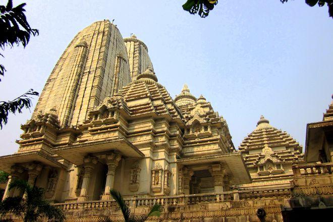 Birla Temple, Kolkata (Calcutta), India