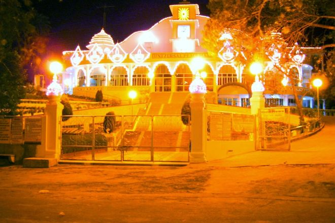 Brahma Kumari World Spiritual University, Mount Abu, India
