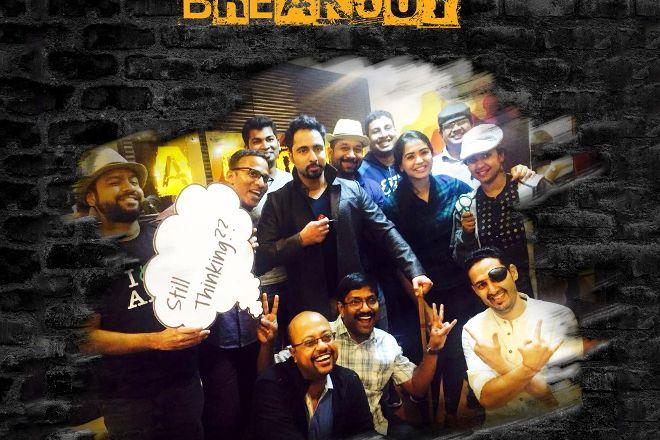 Breakout - Escape Games, Bengaluru, India