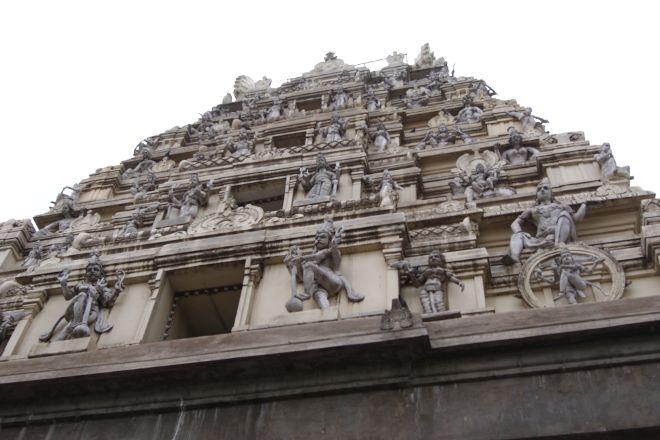 Bull Temple, Bengaluru, India