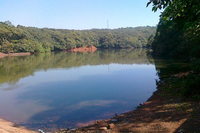 Charlotte Lake, Matheran, India