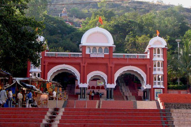Chaturshrungi Temple, Pune, India