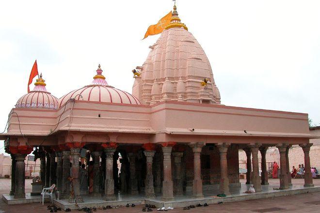 Chintaman Ganesh Temple, Ujjain, India