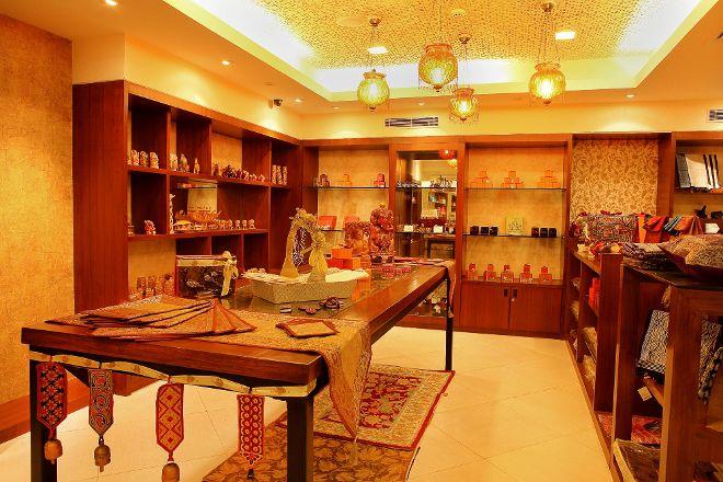 Craft House, New Delhi, India