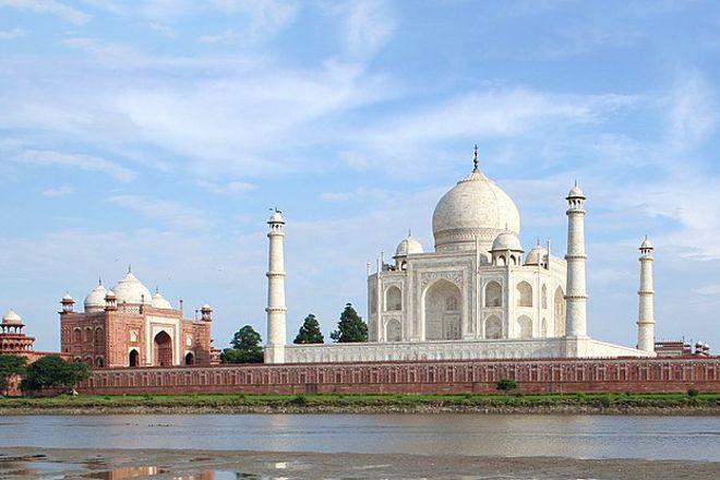 Dal Lake Holidays, New Delhi, India