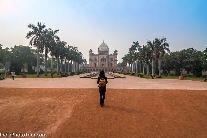 Delhi Photo Tour, New Delhi, India