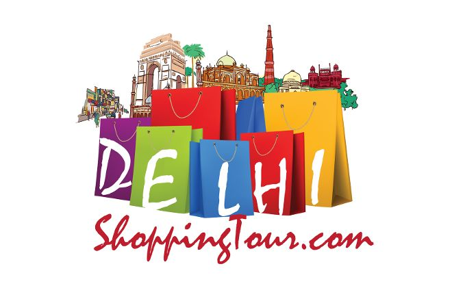 Delhi Shopping Tour, New Delhi, India