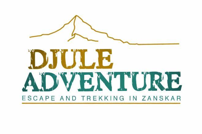 Djule Adventure, Leh, India