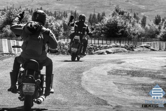Dream Riders Motortouring, Ahmedabad, India