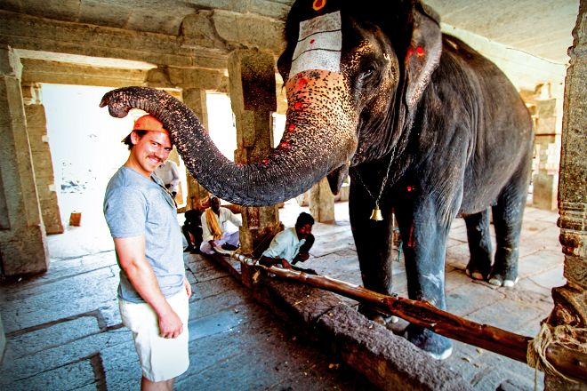 Explore Hampi - Day Tours, Hampi, India