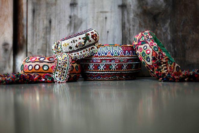 Fabric Ashoka, Udaipur, India