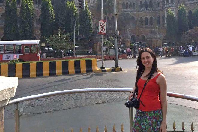 Five Senses Tours, Mumbai, India