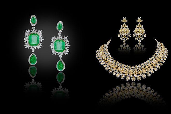 Gems Paradise, Jaipur, India
