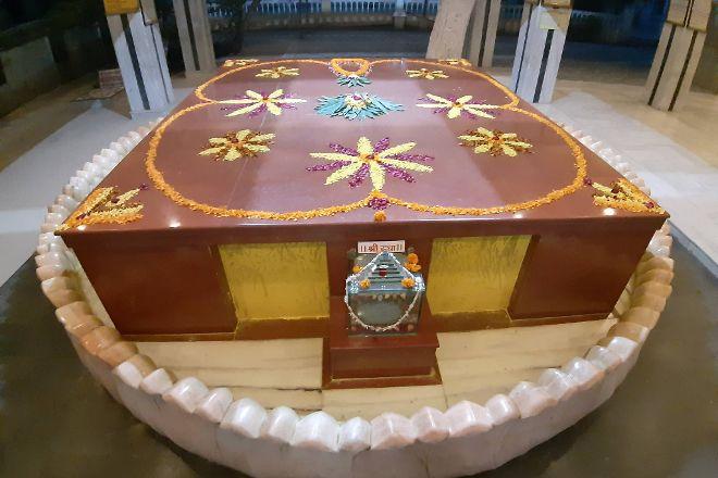 Gita Vatika, Gorakhpur, India